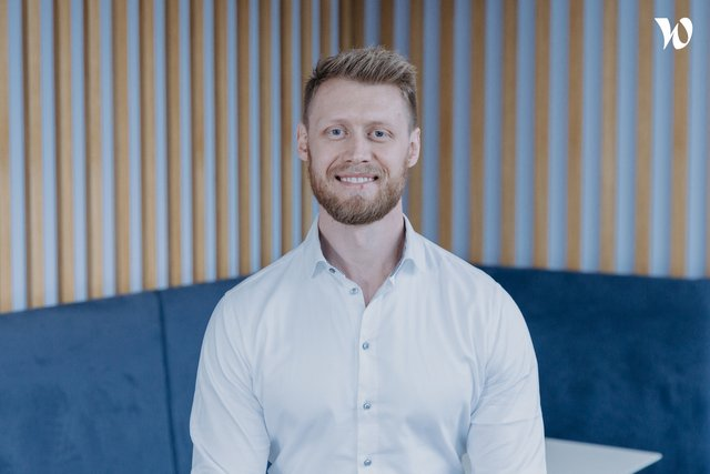 Michal Brzobohatý, Sales Director - British American Tobacco