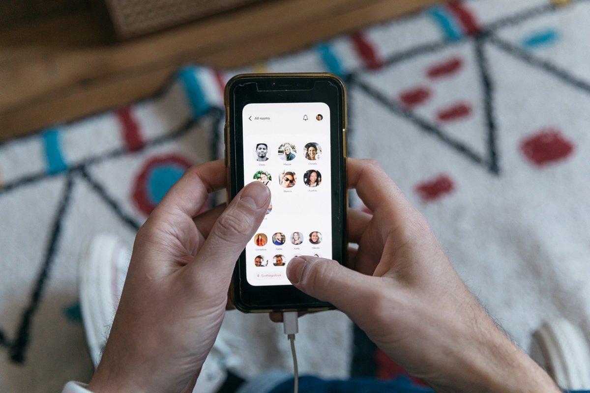 L'appli Clubhouse réinvente-t-elle le networking ?