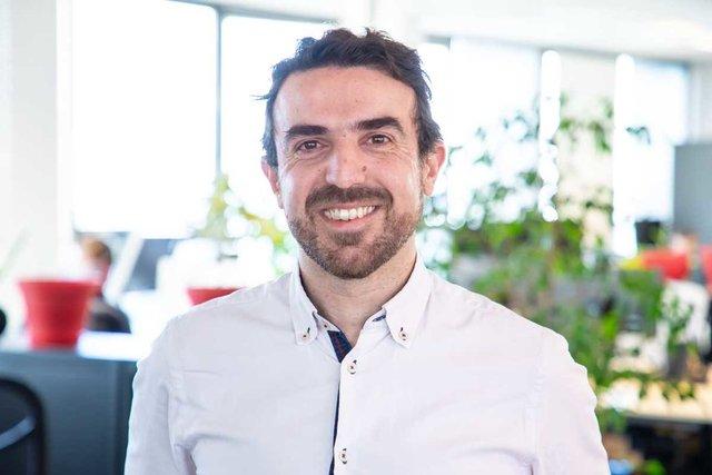 Rencontrez Jean Marie, CEO - UbiCast