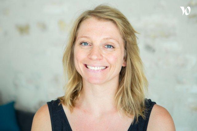 Rencontrez Virginie Trossello, Head of Customer Care - Merim Groupe