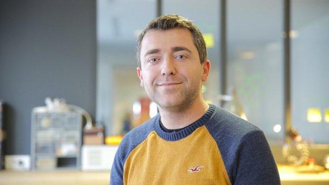 Rencontrez  Sébastien, Directeur Ekino Bordeaux  - ekino