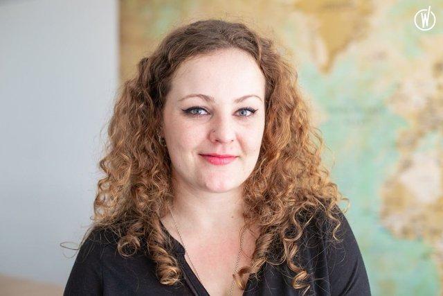Rencontrez Anaïs, Chef de projets & Manager Conciergerie Voyage - MARCO VASCO