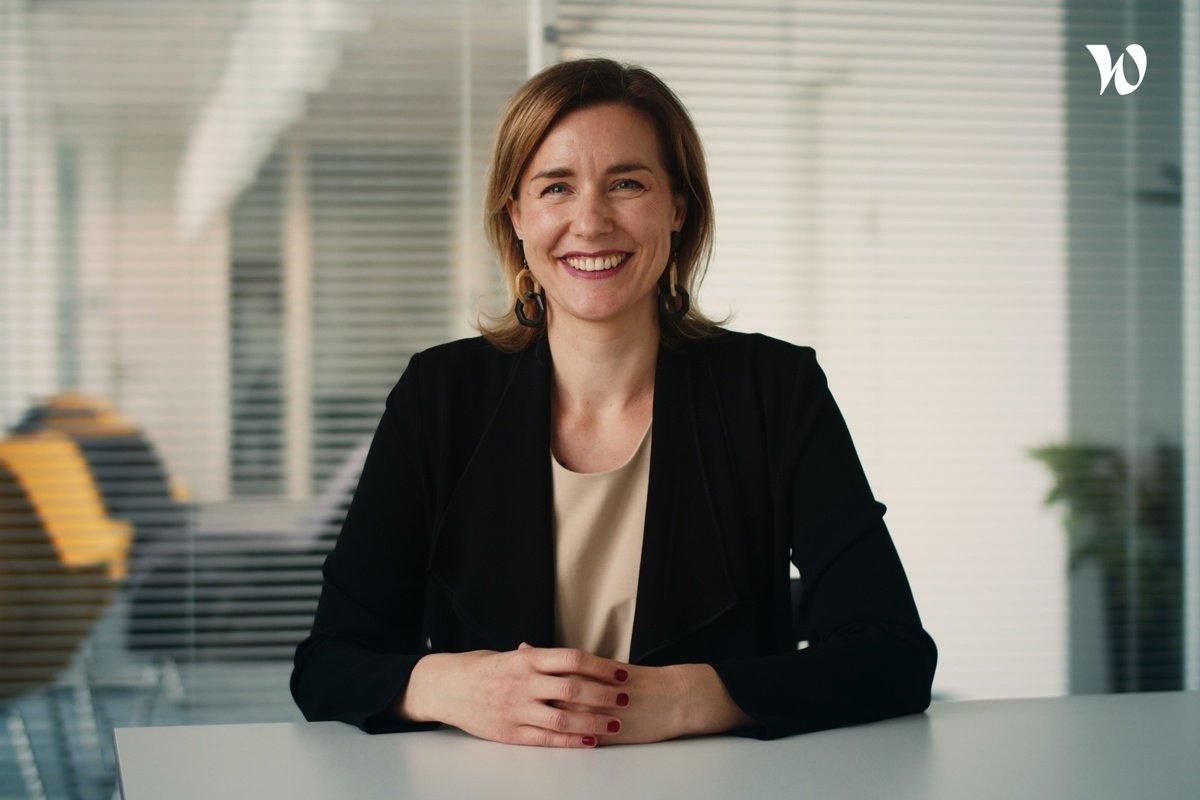 Lenka Pincot, Head of Agile Transformation  - Raiffeisenbank