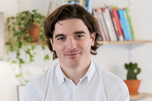 Rencontrez Jérôme, Co-Founder - Sphères