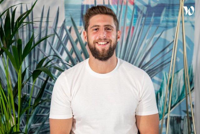 Rencontrez Guillaume, COO - Simplis partenaire de Auto-Entrepreneur.fr