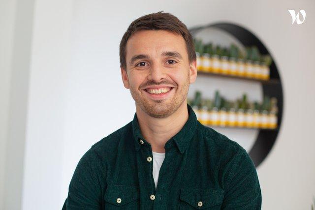 Rencontrez Jonathan, Lead Developpeur - Betterway