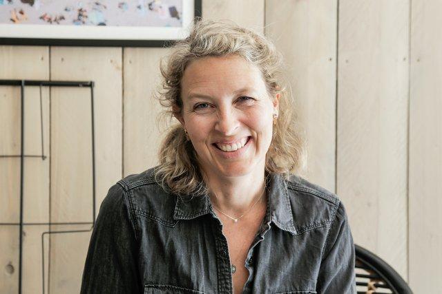 Rencontrez Charlotte, Strategy & NewBizDev Manager - Abilways