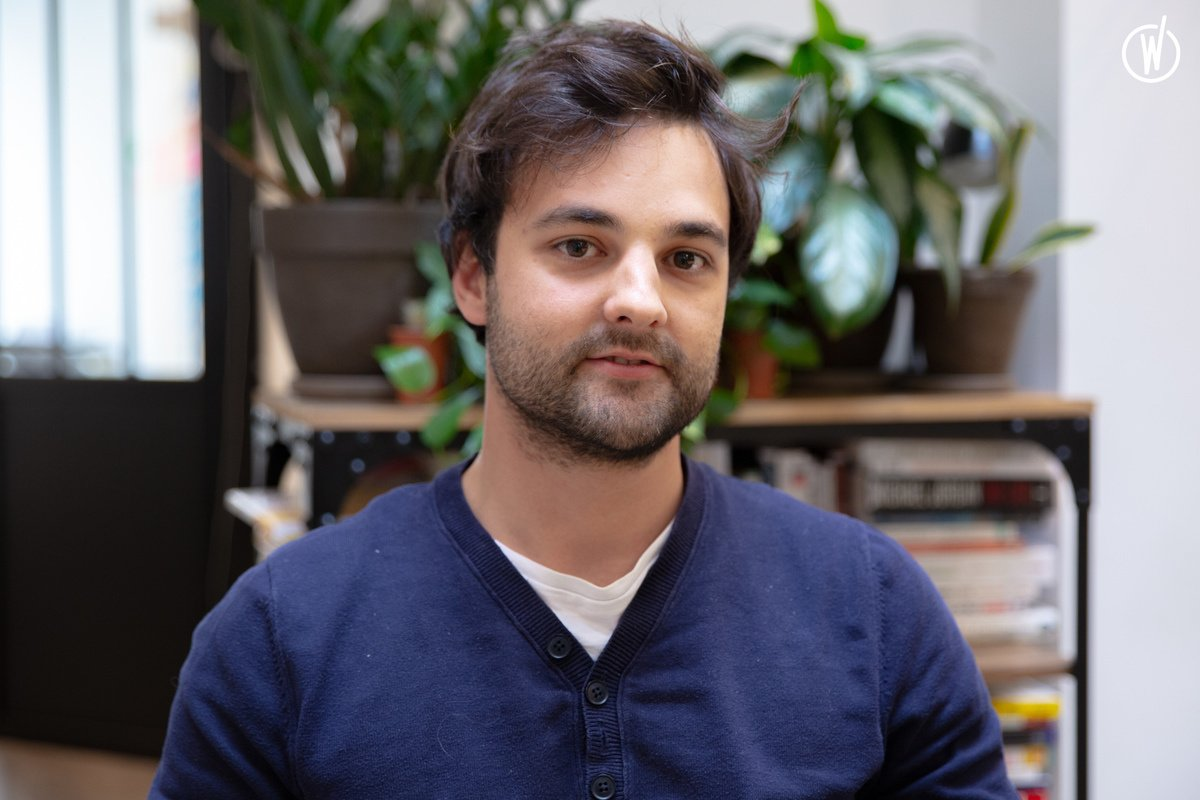 Rencontrez Quentin, Head of Growth - Koober