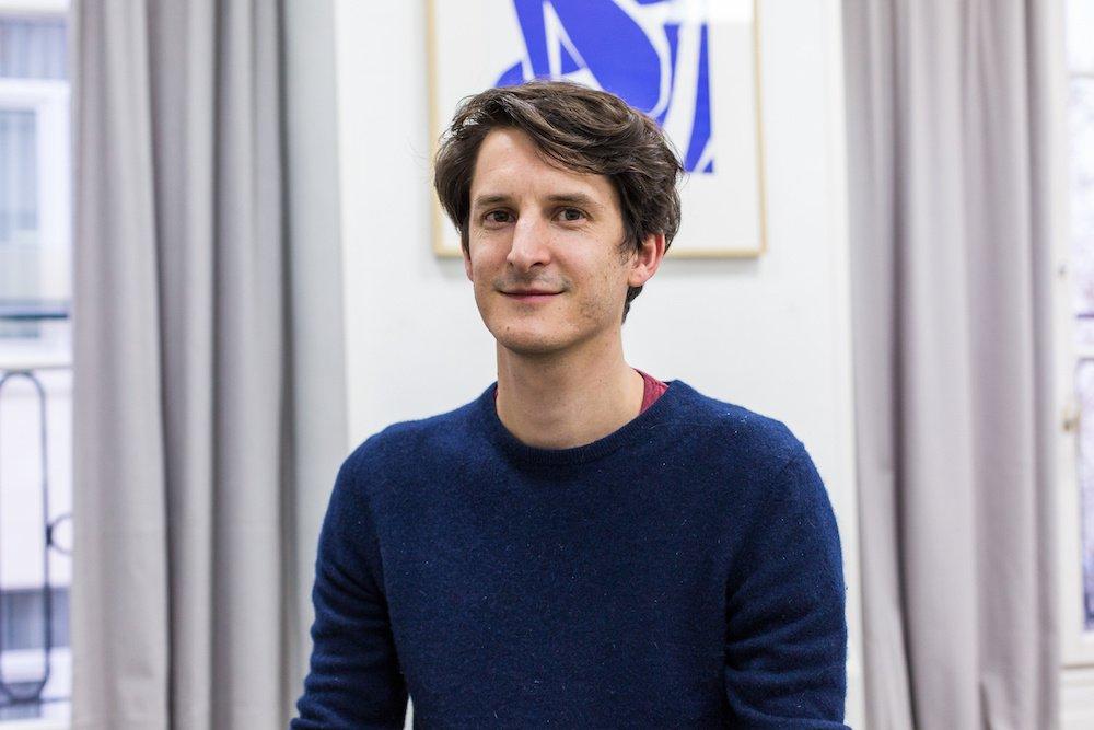 Rencontrez Marc Antoine, Consultant Stratégie & Anthropologie - unknowns
