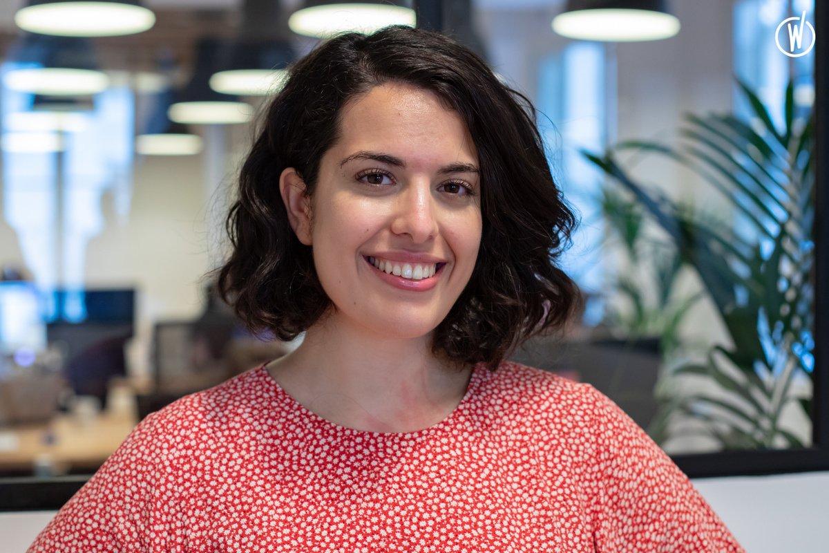 Rencontrez Lorélie, Marketing Manager - Shipup