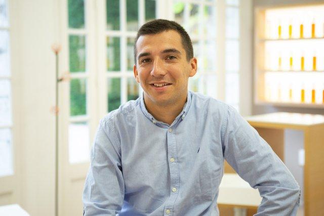 Rencontrez Hugo, Responsable de ligne et organisation - Rémy Cointreau