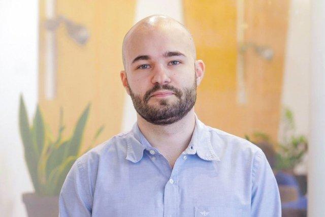 Rencontrez Maxime, CTO - Blockchain Partner
