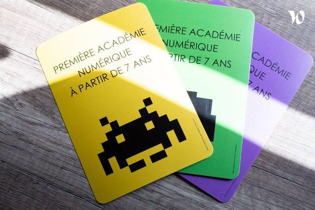 Tech Kids Academy