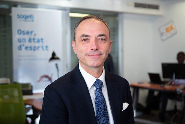 Rencontrez Rémi, Head of Digital Assurance & Testing Service Line - Capgemini