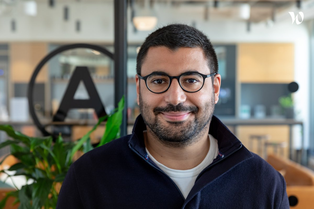 Rencontrez Riadh, CEO - finfrog