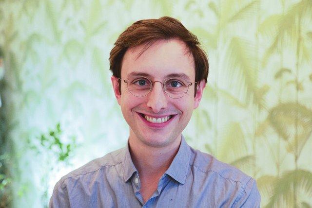 Rencontrez Artus, Product Manager - WeMoms