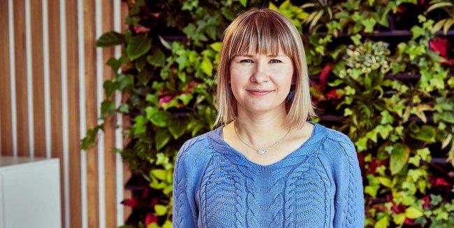 Svitlana Pashková, Research and Analytics - British American Tobacco