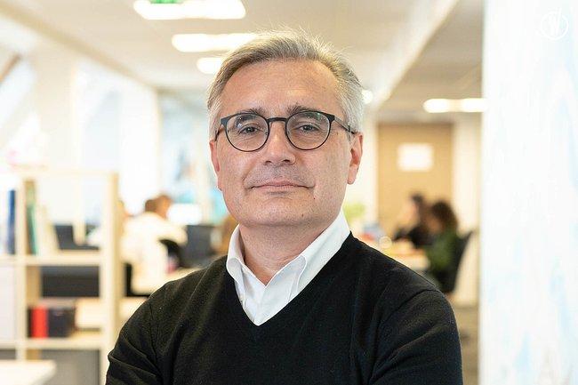 Rencontrez Alexandre, Fondateur - 1Kubator