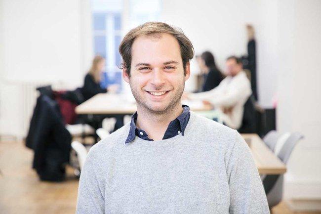 Rencontrez Jeremy, CEO - Shoootin