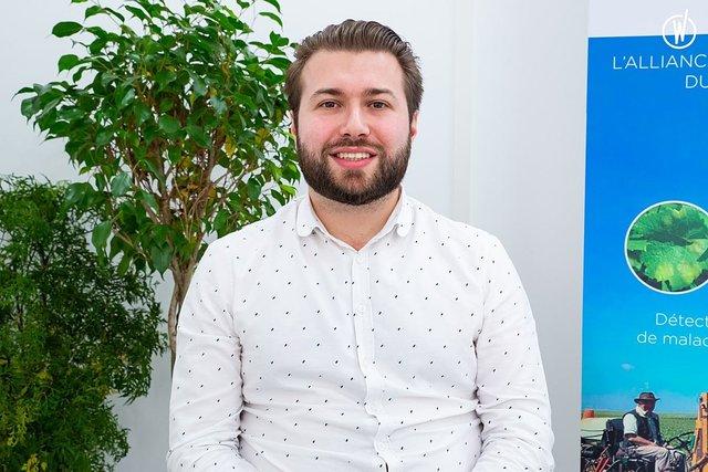 Rencontrez Gauthier, Lead Ingénieur Fullstack - Chouette