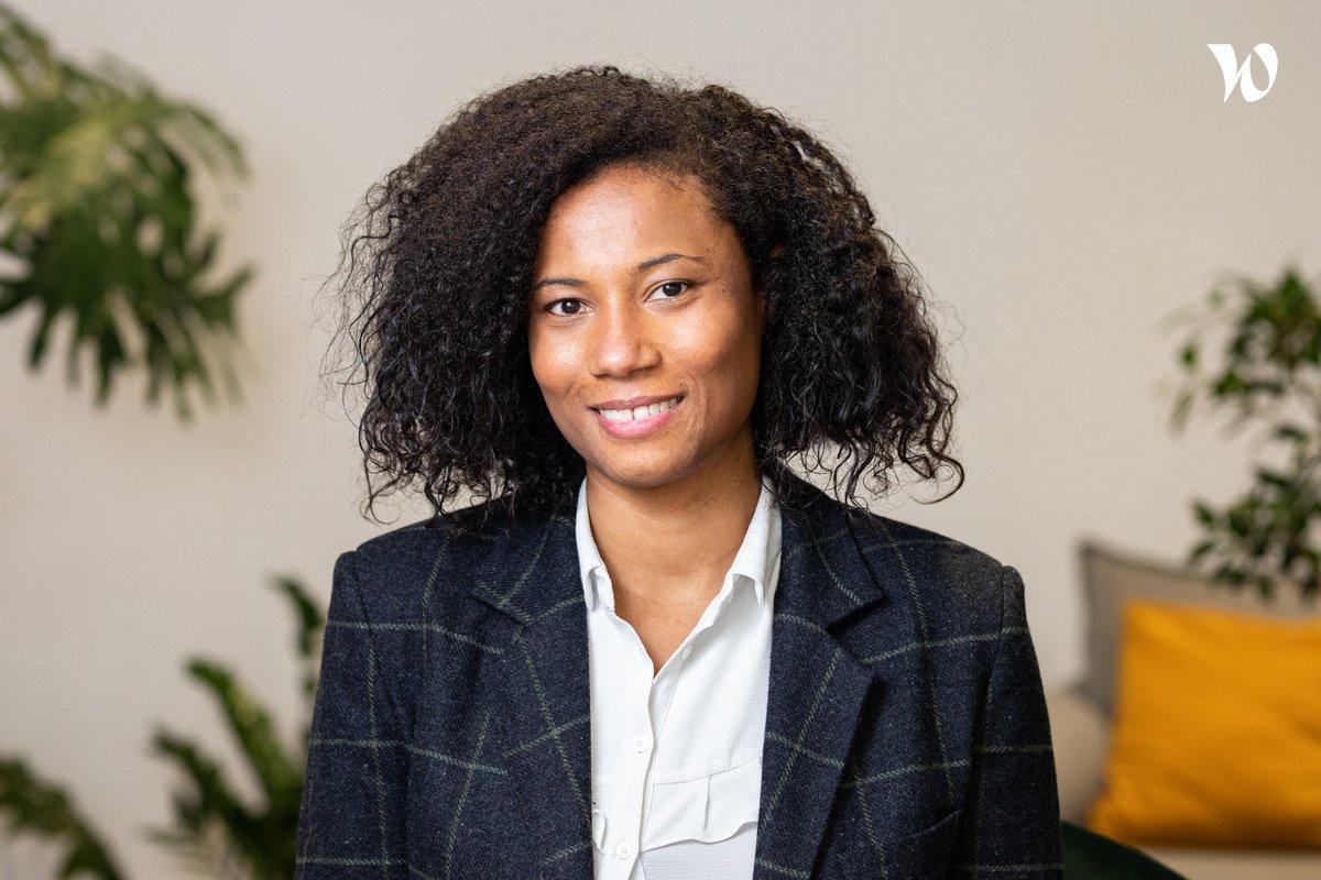 Meet Sandra, Dev API - MANGOPAY