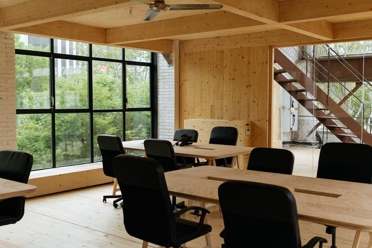 Covid-19 : 5 idées originales pour réutiliser ses bureaux vides