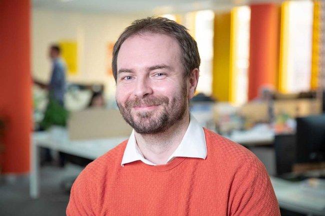 Rencontrez Cédric, Responsable R&D - FuturMaster
