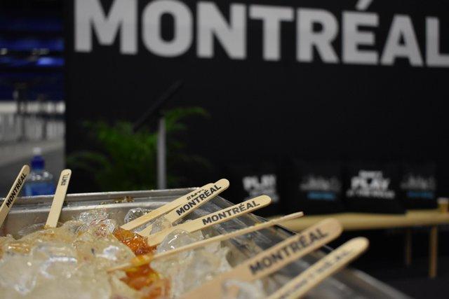 Talent Montréal