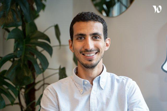 Rencontrez Mehdi, Directeur général - Ubiq