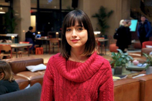 Rencontrez Janeth, Directrice artistique - Change Factory