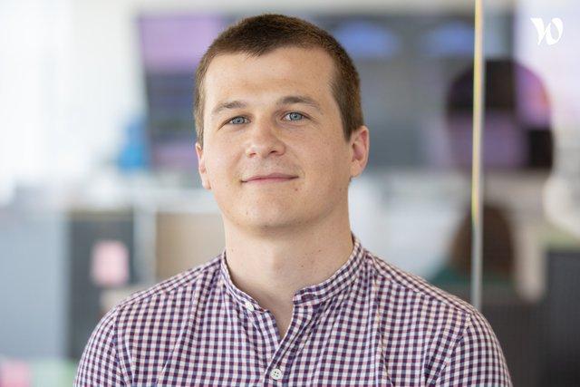 Rencontrez Adrien, Chef de projet déploiement - Voltalis