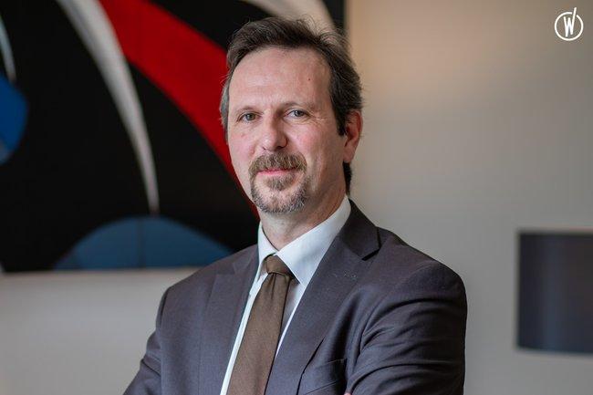 Rencontrez David, Directeur Conseil  - Spallian