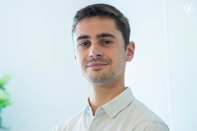 Rencontrez Alexandre, Business Developer - Fortify