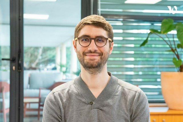 Meet Nicolas Rabault, Co-founder & CEO - Luos