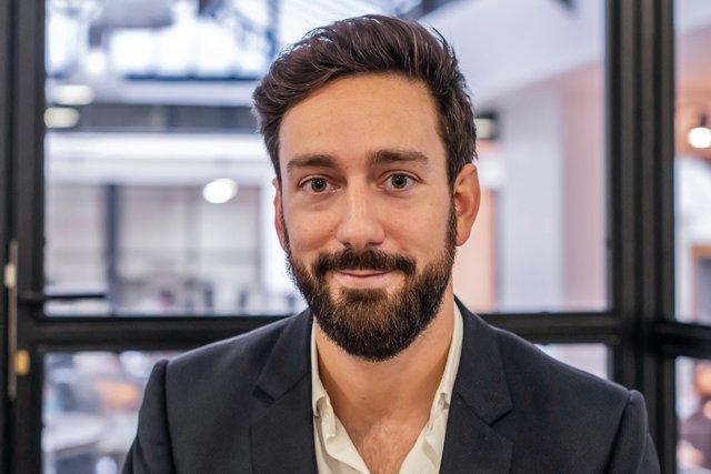 François, Co-fondateur - Anaxago