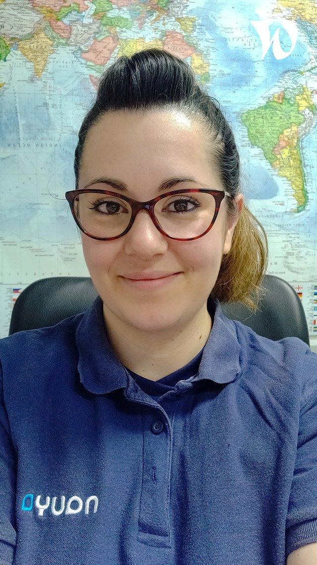 Rencontrez Tania, Technicienne prototype - Navya