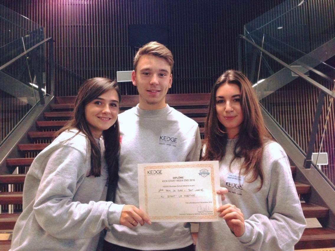 Entrepreneuriat: quel lien associations étudiantes & startup