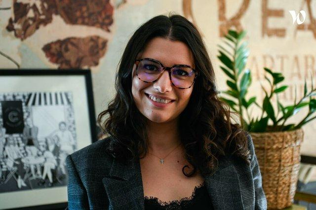 Rencontrez Jennifer, Conseiller immobilier - Café de l'immo