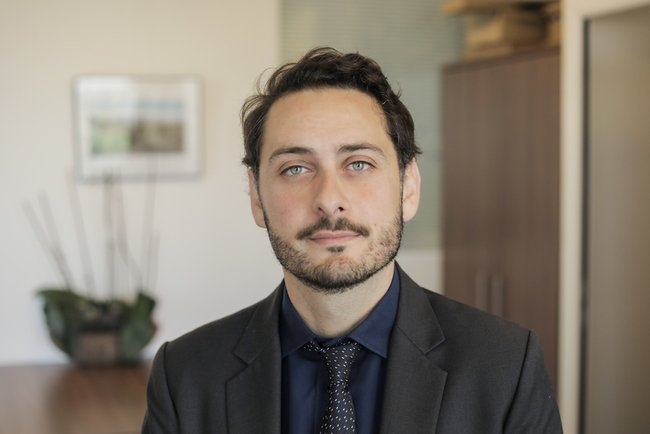 Rencontrez Jeffrey, Consultant Manager - VIVEI
