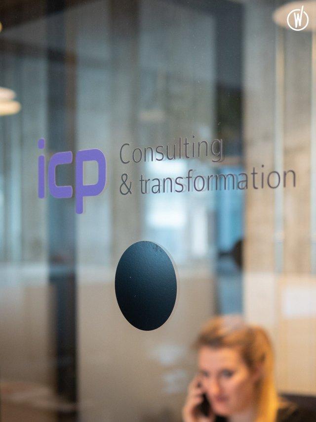 ICP Transformation Inc.