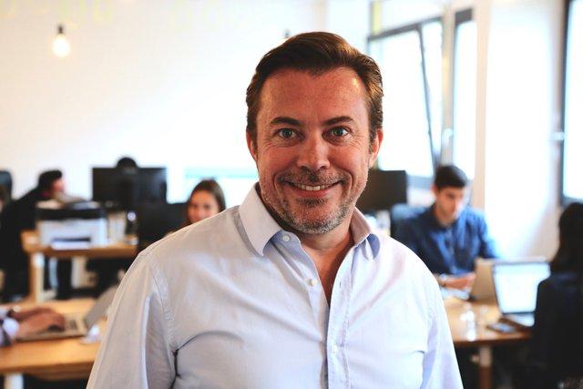 Rencontrez Christophe, CEO et Co-fondateur - Zest