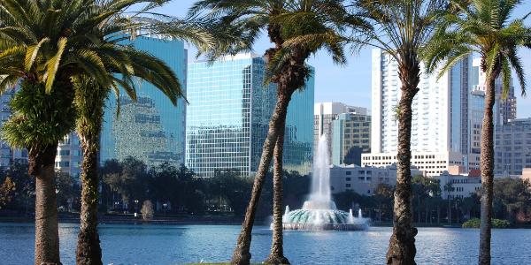 Orlando - Tinubu Square