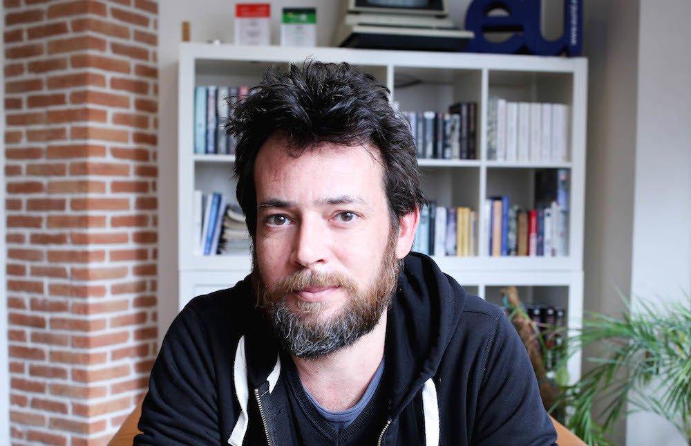 Meet Aymeric, API Developer - Gandi