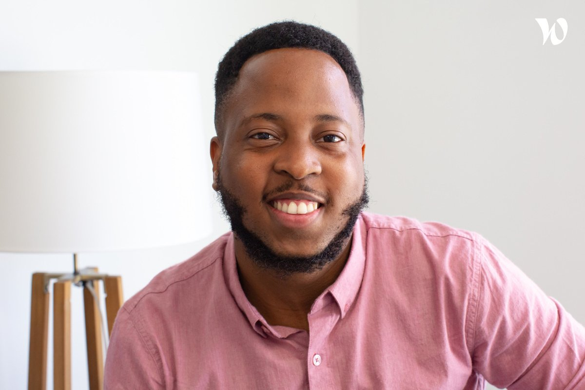 Rencontrez Jordann, Chef de projets - PayByPhone