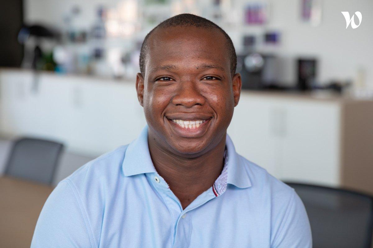 Rencontrez Frédéric, Lead Data Engineer - BOURSORAMA