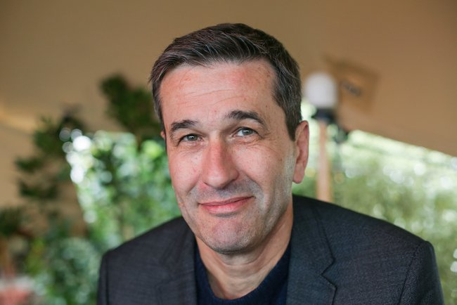Rencontrez Alain, Président - Alain Milliat