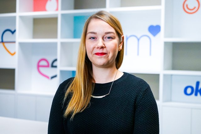 Rencontrez Joëlle, Growth Product Manager  - Meetic