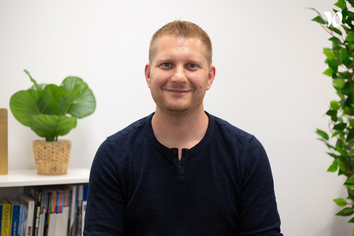 Rencontrez Yoann, Fondateur de Chargemap - Chargemap (Groupe Brakson)