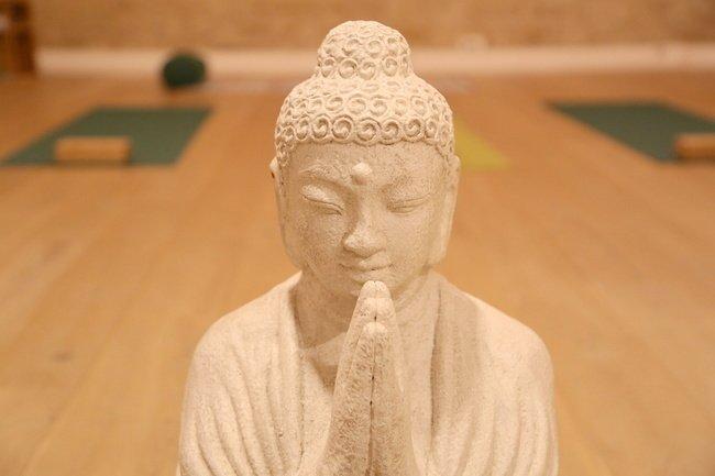Les bienfaits de la méditation au travail.