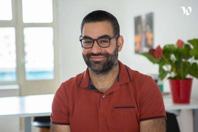 Rencontrez Ahmed, Data Scientist - Novagen conseil